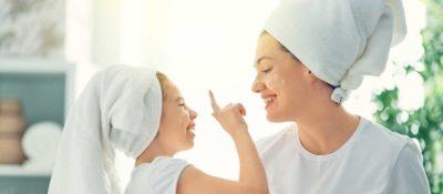 DERMASENCE – Medizinische Hautpflege