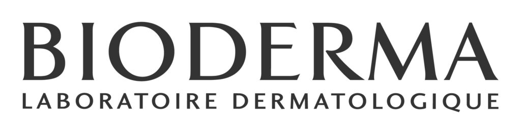 Logo der Marke BIODERMA