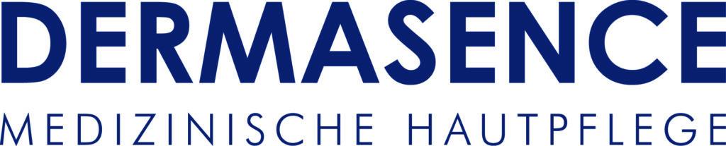 Logo der Marke DERMASENCE