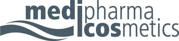 Logo der Marke medipharma cosmetics