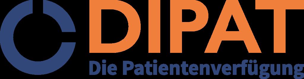 Logo von DIPAT - Die Patientenverfügung